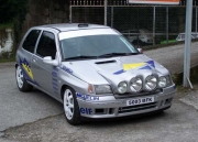 Renault-Clio Williams-RS-R5 GT turbo- scatola JC5