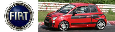 Prodotti Fiat